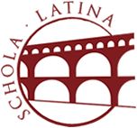 schola latina logo